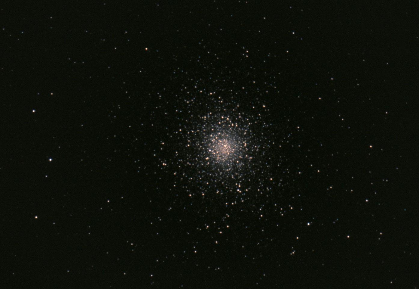 Messier 5 von Stefan Westphal