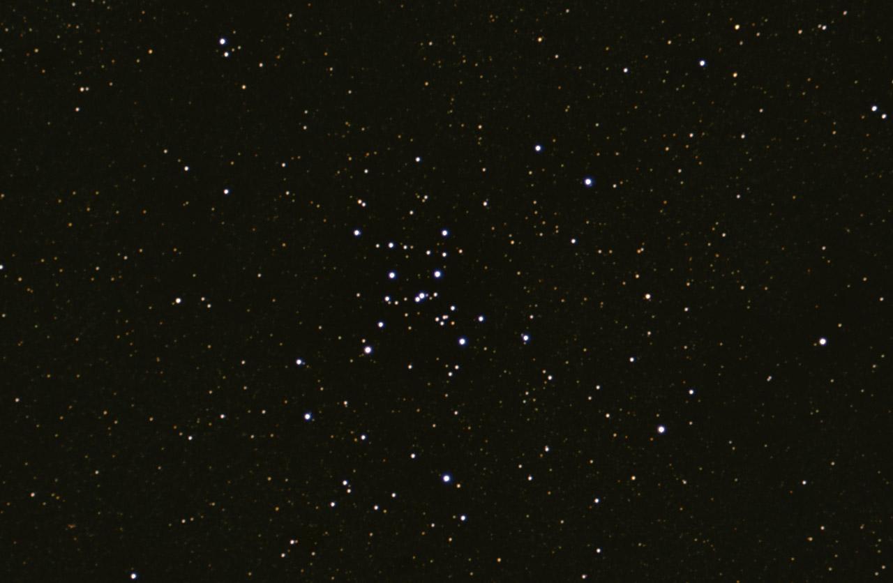 Messier 7 von  Stefan Westphal