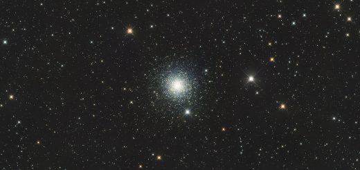 Messier 15 - Pegasus Haufen