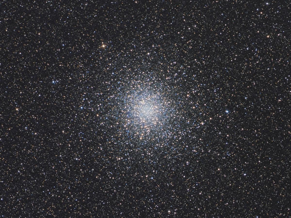 Messier 22 von Stefan Westphal