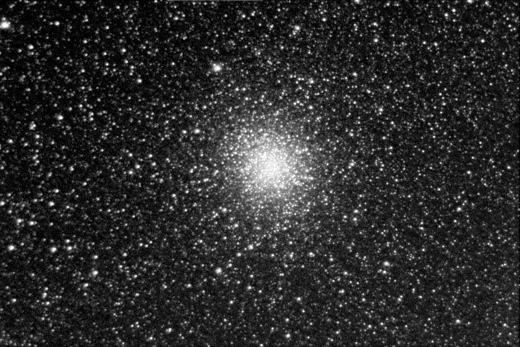 Messier 22 von Thomas Jäger
