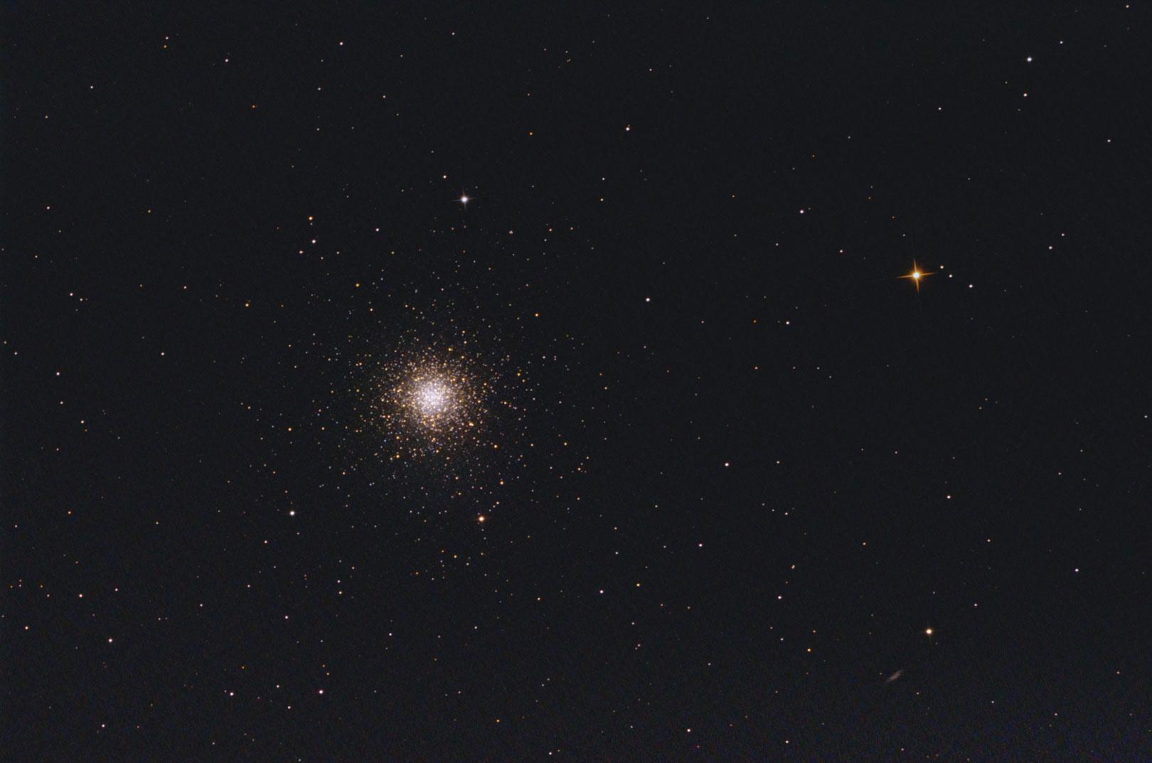Messier 3 von Stefan Westphal