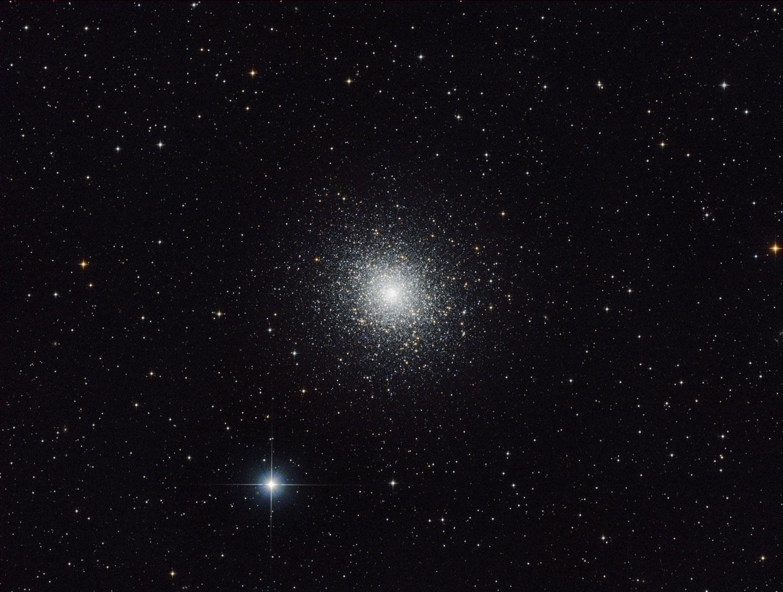 Messier 5 von Thomas Jäger