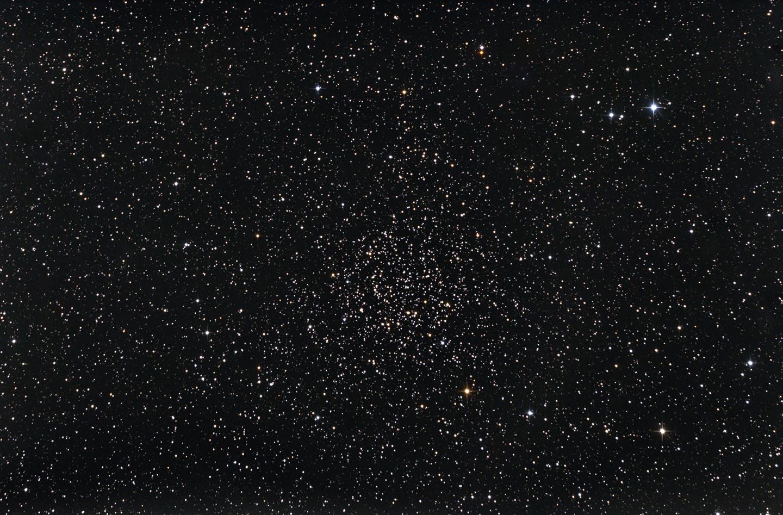 NGC 7789 Caroline's Rose Cluster